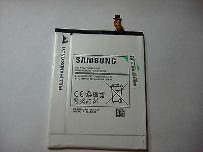 Oem Samsung Galaxy Tab 3 Lite Sm-T110 7.0 Replacement Battery