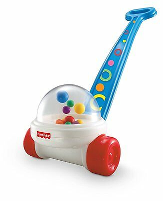 Fisher-Price Brilliant Basics Corn Popper, New, Free Shipping
