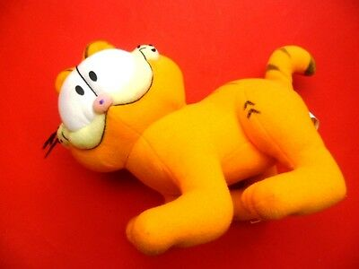 Soft Toy Garfield Fine Toy. Company Limited