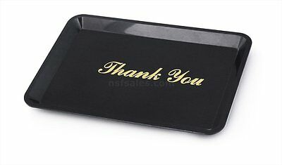 New Star 26917 Tip Tray Restaurant Guest Check Bill Holder, 4.5 by 6.5-Inch,