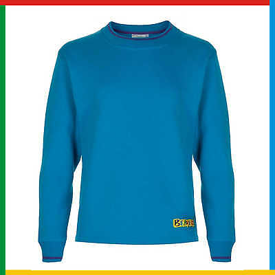 BEAVER SWEATSHIRT - OFFICIAL SUPPLIER - All Sizes - BRAND NEW Beavers Top