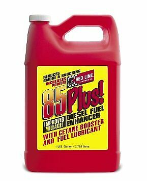 RedLine- 85 Plus Diesel Fuel Enhancer-1 Gallon - PN: 70805