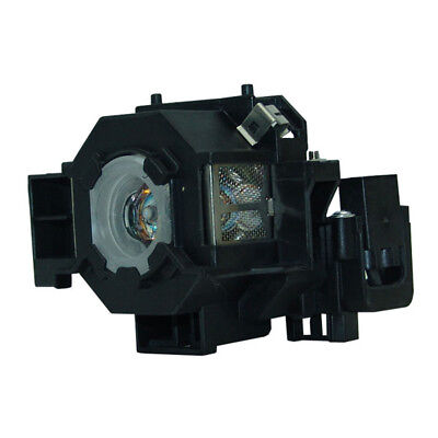 Epson ELPLP41 / V13H010L41 Projector Lamp Housing DLP LCD
