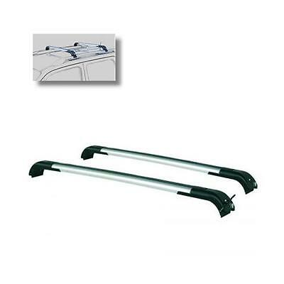 ROOF BARS LP47 PREALPINA FOR CITROEN BERLINGO MPV FROM 2008 WITHOUT LOCK