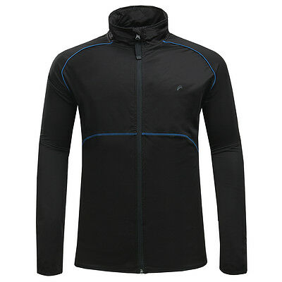 New Mens Cycling Clothing Jersey Long Sleeve Bike Coats Windproof Outdoor Jacket