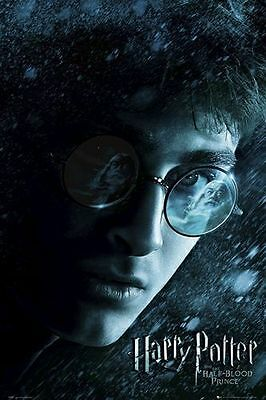 Harry Potter And The Half Blood Prince new Large Maxi poster 61x 91.5cm FP2283