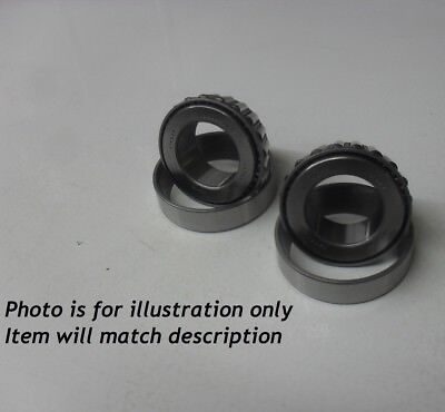 Yamaha YZF R1   2006 (1000 CC) - Taper Bearing Kit