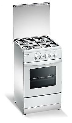 Gas cooker 50x50x85 cm 4 burners with oven - Regal R13W