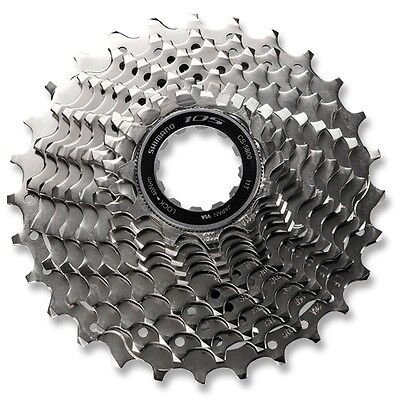 Shimano 105 5800 11 Speed Road Cassette 11-32T