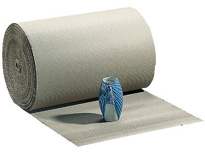 450 X 75 M Strong Corrugated Cardboard Paper Rolls - Free 24 H Delivery