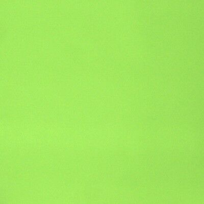 Coloured Vellum Paper BRIGHT GREEN 100gsm A4 - 10 sheets