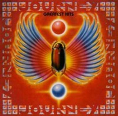 Journey - Greatest Hits NEW CD