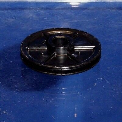 """Craftsman Chamberlain Chain Drive Replacement Idler Pulley 2.5"""" Diameter PRTS"""