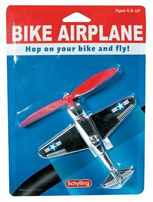 Bike Airplane, New, Free Shipping
