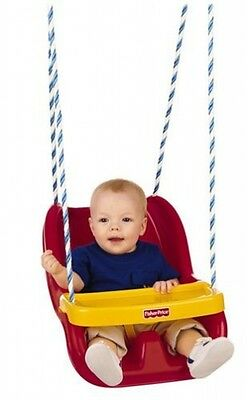 Fisher-Price Infant to Toddler Swing, New, Free Shipping