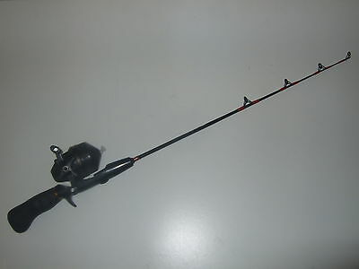 New Kayak Fishing Rod and Reel Combo 75cm - Single Handed,Canoe,Ocean,Sea,River