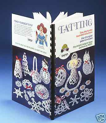 TATSY How-to-Tat Book