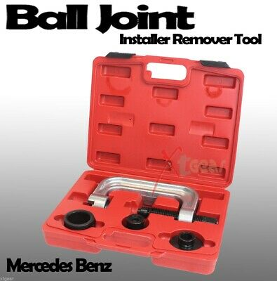 Mercedes Benz W220 W211 W230 FORGEDC Clamp Ball Joint Installer Remover Tool