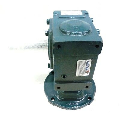 Dodge Right Angle Worm Gear, Speed Reducer, 202Q30L56, Ratio 30:1, 1750 Rpm