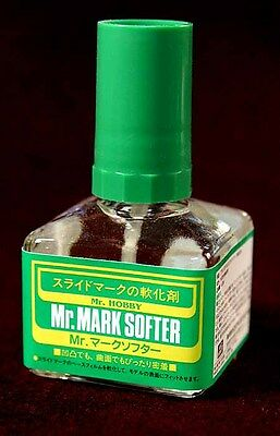 Gunze MR. MARK SOFTER - Advanced Modeling Liquid #MS231
