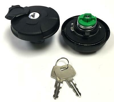 Anti Theft Locking Petrol Diesel Gasoline Fuel Filler Cap - Plc10 Pt4 - Mot