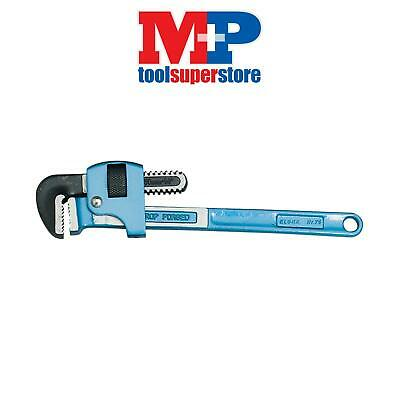 Draper 23717 350mm Elora Adjustable Pipe Wrench