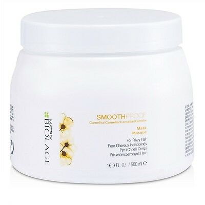Matrix Biolage SmoothProof Mask (For Frizzy Hair) 500ml