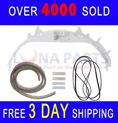 GE Dryer Bearing Kit WE49X20697 WE12M29 PS960316 WE1M504 WE1M1067 WE3M26