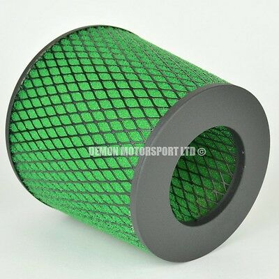 Performance Air Filter Green For Induction Kit 102mm or Choose Inlet Size (51798