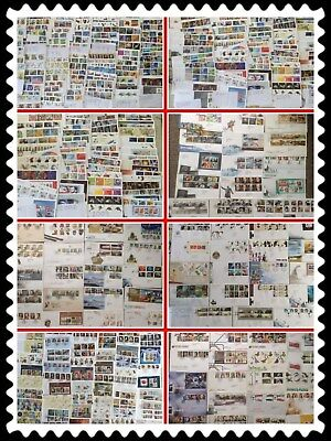 Buy GB COMMEMORATIVE FDCs  in BULK by Year Set - CHEAPER FDC PRICES