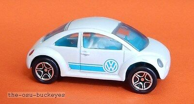 1999 Matchbox Loose Volkswagen VW Concept 1 White Combine Shipping Brand New