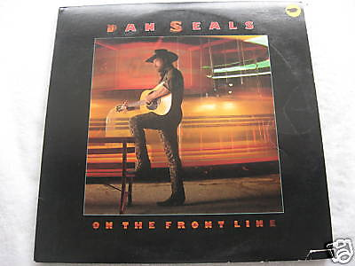 Dan Seals, On The Front Line