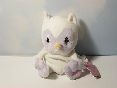 Precious Moments Tender Tails Owl 504394