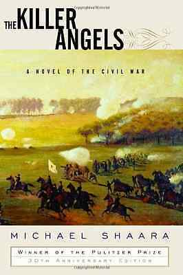The Killer Angels (Modern Library) - Hardcover NEW Shaara, Michael 2004-12-23
