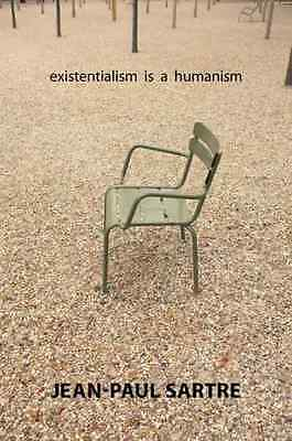 Existentialism Is a Humanism - Sartre, Jean Pa NEW Paperback 28 Jun 2007