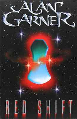 Red Shift (Collins Voyager) - Paperback NEW Garner, Alan 2014-10-23