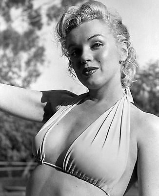 MARILYN MONROE 8X10 PHOTO PICTURE PIC HOT SEXY CANDID 52