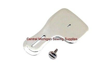 NEW SINGER SEWING MACHINE 221 201 15 66 many DARNING FEED COVER PLATE