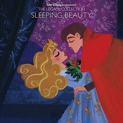 Legacy Collection - Sleeping Beauty: The Walt Disney Records Legacy Collection (