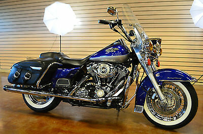 Harley-Davidson : Touring Harley Davidson Road King Classic FLHRC Touring 2007 Clean Title Clean Bike