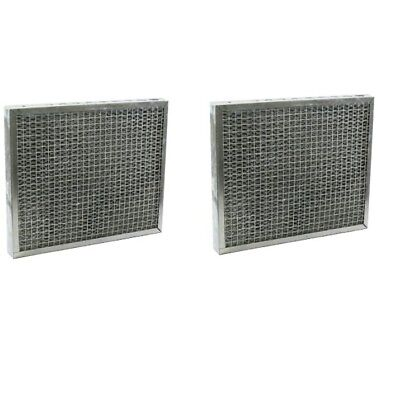 2 Genuine GeneralAire Humidifier Filter Pad Panel 1099-20 7074 - 2 Filters