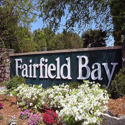Wyndham FF Bay, May 3-10, 2B, Fairfield Bay, AR, Gold Crown Resort Rental