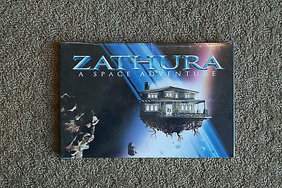 ZATHURA MOVIE FYC For Your Consideration DIGITAL PRESS KIT BOOK