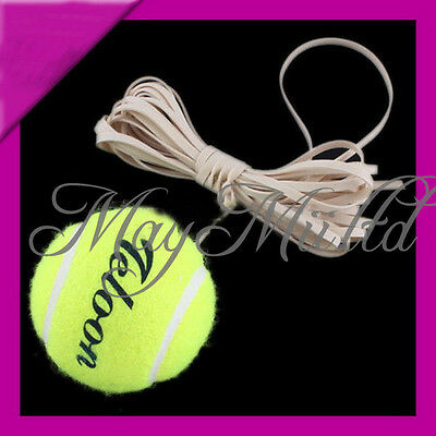 BS Hot Selling High Quality Tennis Sports Training Ball Trainer With Rubber Rope