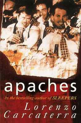 Apaches - Carcaterra, Lor NEW Paperback 5 Nov 1998