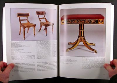 Maryland Neoclassical & Federal Furniture Silver & Antiques -1993 Exhibition