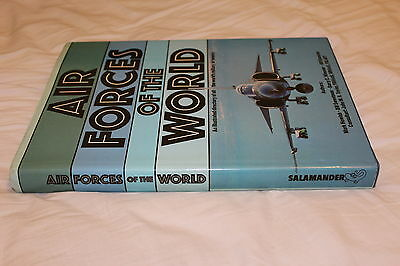 (84) Air Force of the world