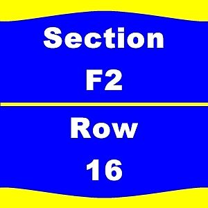 4 TIX Los Angeles Dodgers vs SF Giants 4/27 Dodger Stadium Sect-41RS