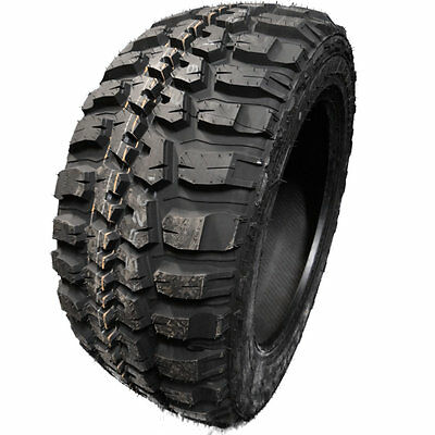 4 NEW 35x12.50R18 Federal Couragia M/T Tires 35 12.50 R18 R 18 MT Mud 10 ply