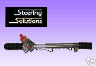 Holden Commodore Adventra Power Steering Rack Vz Awd Remanufactured 18Mth Wrnty
